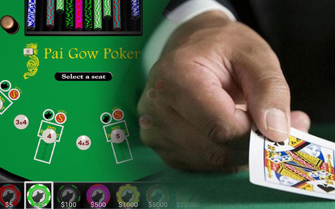 百家樂贏錢觀念:賭對子概念 – 瘋玩百家樂 | 百家樂攻略、玩法教學